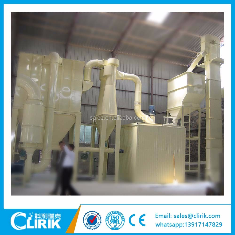 ultra fine grinding mill machine/mill grinding for calcite/chalk/limestone/dolomite/kaolin/bentonite