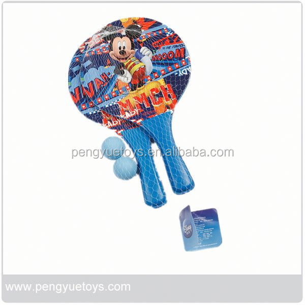 Good Quality Toy Beach Racket
