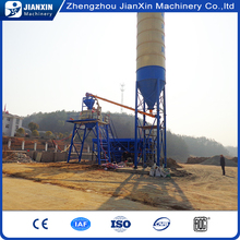 High efficiency super quality total concrete batching plant station price