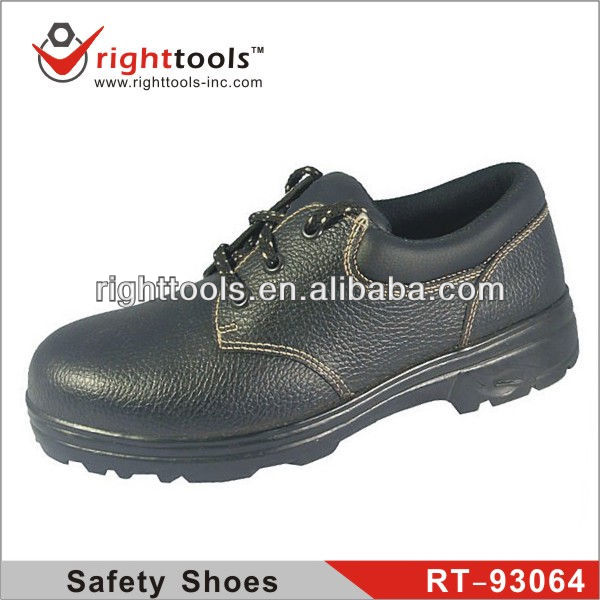 RT-93064 Hot Sale Steel Toe Safety Shoes