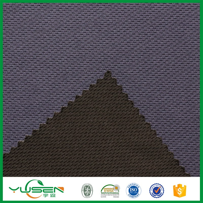 China supplier polyester Double Side Adhesive /Spunbond Fabric
