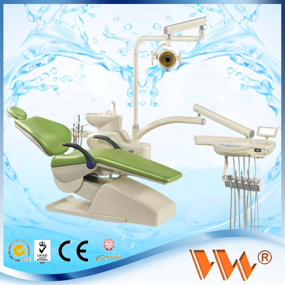 dental instrument comfortable dental chair prices list by alibaba express