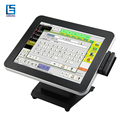 Good quality 15 inch pos machine for supermarket AIO-1589