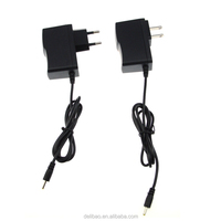 replace ac adapter 9v 1.5a android tablet wall charger with CE FCC RoHs approved