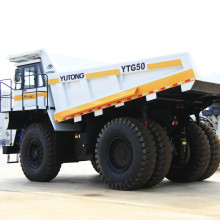 45 tons capcaity 6x4 Mine Dump Truck