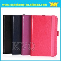 2015 slim decorative cover for kindle fire HD 7 with card slots