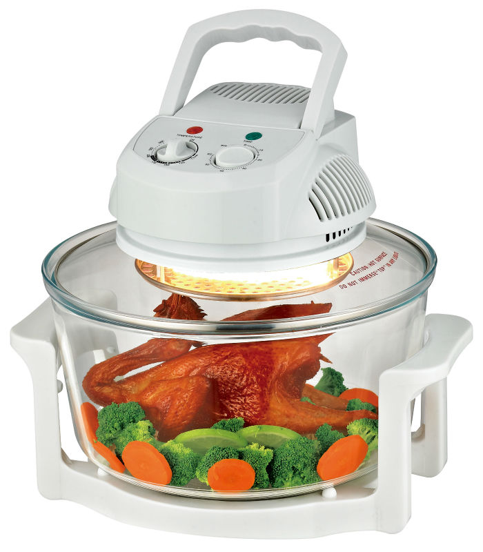 17L electric convection oven/ halogen oven/ microwave oven/ pizza oven/ turbo oven/ toaster oven/ oven EL-817