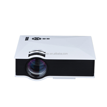 UNIC UC46 Mini Projector 1200 Lumens Multi-Screen Miracast Smartphone Projector Wifi 2.4G TV HDMI USB VGA Projector