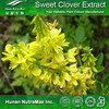 Supply High Quality-Sweet Clover Extract/Sweet Clover Extract Powder/Natural Sweet Clover Extract