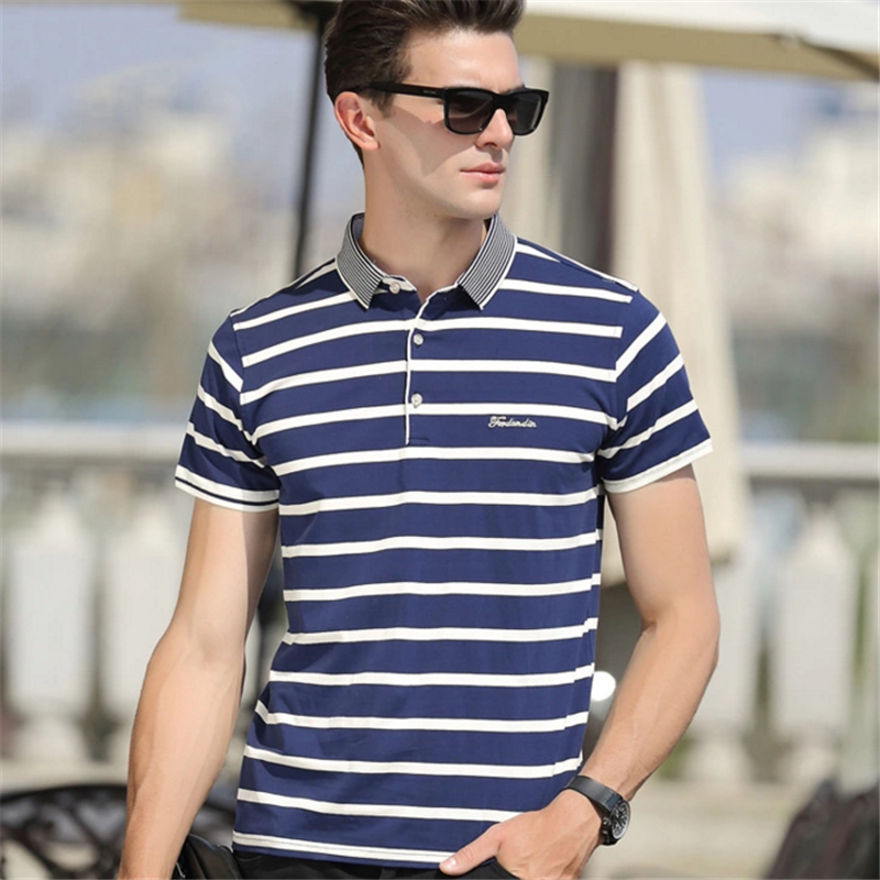 made in China custom brand high quality low price leisure lacosta polo shirts wholesale for men