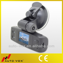 1080P Full HD Car DVR vedeo Recorder