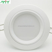9W SMD5630 led recessed ceiling lights for LED furniture lighting