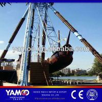 Yamoo Family Love Kids Amusement Viking Model Ships Rides CE Approved for Playground/Park/Theme Park for Sale