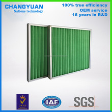 Best paper air filter, different types of new air filter protetive
