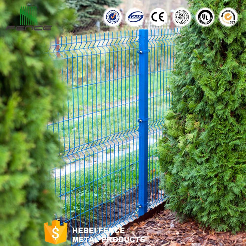 Wholesale galvanized mesh fence panels - Online Buy Best galvanized ...