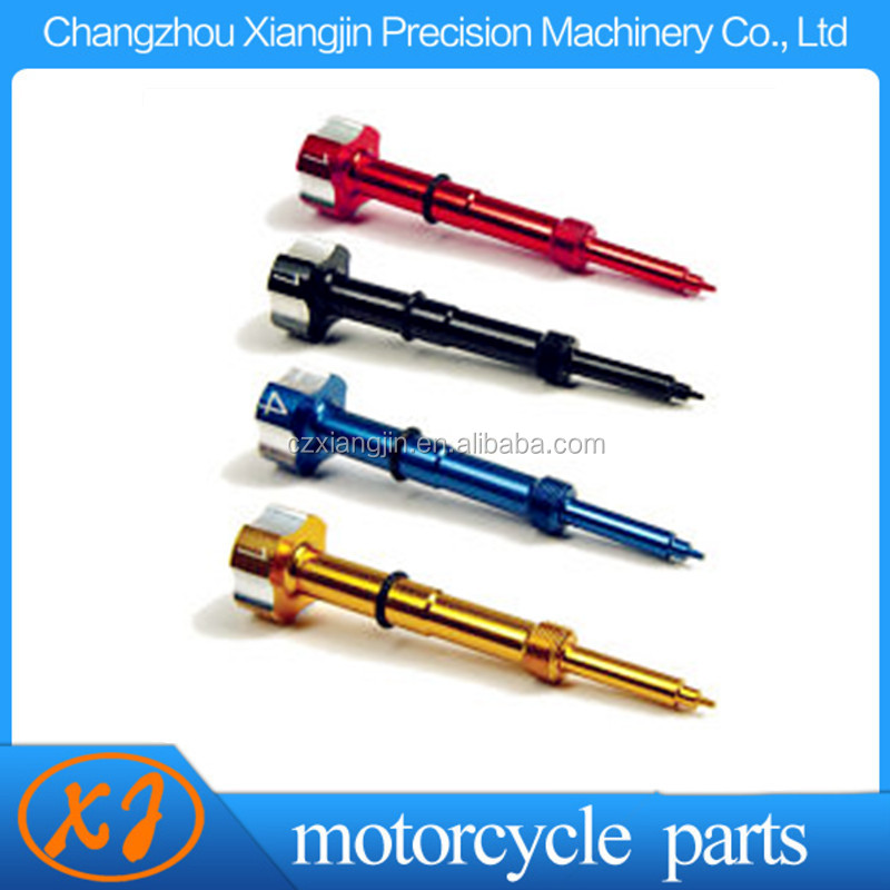 OEM all kinds of carburetor air screw adjustment In any sizes