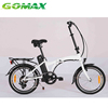 20 inch folding self charging electric pocket bike carbon fiber foldable bicycle for adults