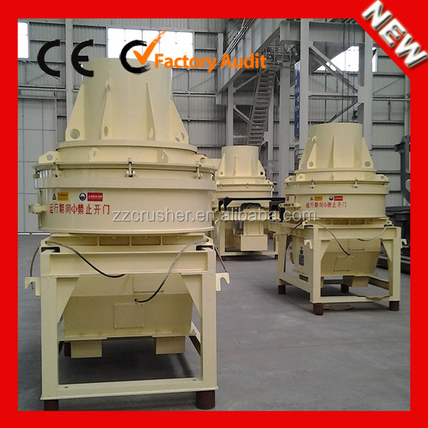 China new top quality hot sale sand makers