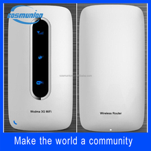 Cosmunion OEM 3g 4g sim card wireless modem router