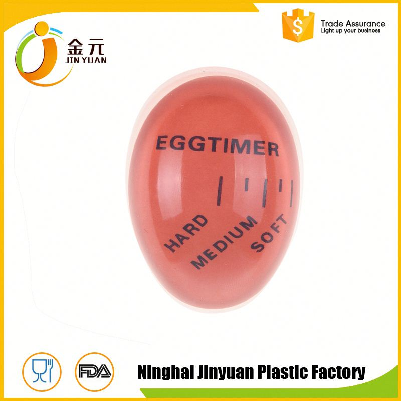 New Design factory directly fried egg timer