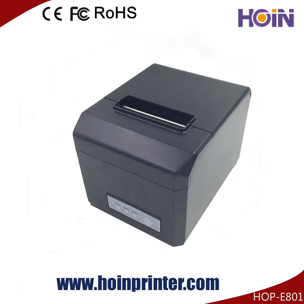 HOP-E801 POS Android Cheap Receipt Printer Thermal Printer 80mm Factory Selling