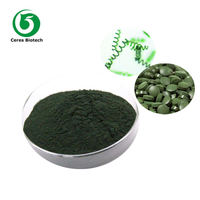 Factory Supply Organic Spirulina Powder and Tablet