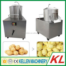 Trade assurance hot selling peeling machine coconut