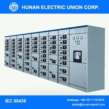 low voltage electric drawable switchgear/main distribution panel