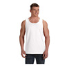 Fruit of the Loom Unisex Adult 5 oz 100% Heavy Cotton Tank
