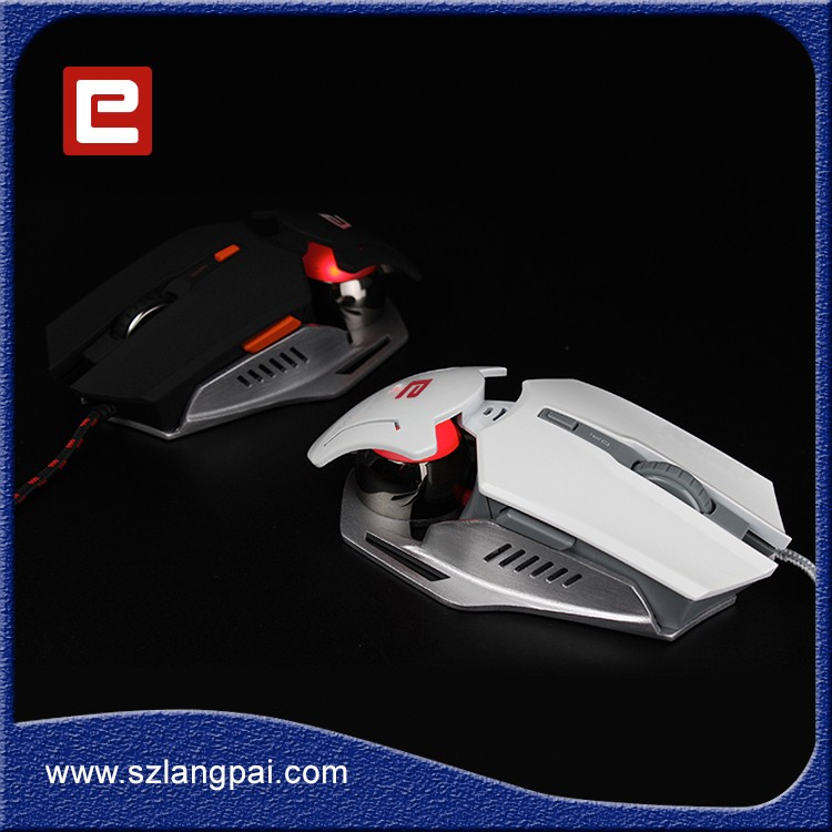 Professional Gamers' Favorite Gaming Mouse 4000 DPI With Good Service