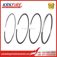Cast Iron Piston Ring for Deutz F2L/F3L/F4L/F5L/F6L 912D/912W 2/3/4/5/6 100mm