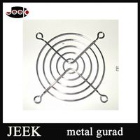Metal Wire Air Conditioner 70X10mm Axial Fan Guard 70Mm Cover