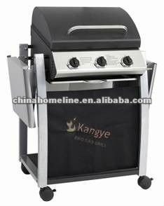 outdoor barbecue pit 77332