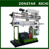 1-5t/h Rabbit pellet machine/ 1-5t.h Cattle horse feed machine line/1-10t.h poultry animal feed machine for sell