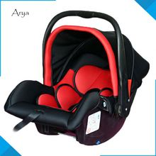 Good quality portable maxi cosi baby car seat eternal shield booster cushion Protect Cover children Brown Auto harness carrier