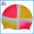 wholesale best quality funny silicone multi color swimming cap