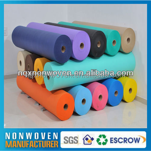 Low cost nonwoven fabrics from alibaba in china