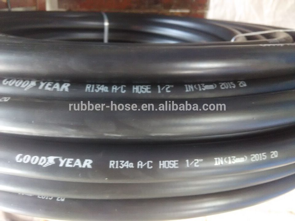 <strong>R134</strong> a thick wall type E air conditioning hose