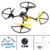 Wholesale price headless mode 2.4G 2.0MP camera drone