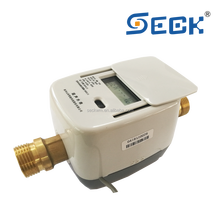 DN15-DN25 Domestic M-BUS Ultrasonic Water Meter