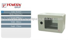 GRP Ribbed Model Standard Type Cabinet