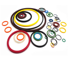 Sealing industry using EPDM o ring seals