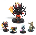 Dota 2 Action Figure / Anime PVC Dota2 Hero Figure Model Toys