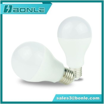 CE / RoHS Plastic LED Down Bulb