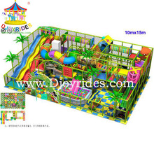 commercial giant kids indoor playground equipment soft play area for sale