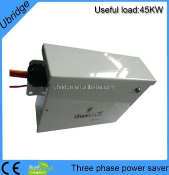45kw three phase commercial electric power energy saver