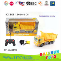 Truck Toy TR16040190