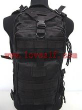 2016 Simple camo hiking nylon army tactical military backpack