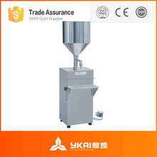GS-2 Firming Lotion Cosmetic Vacuum Homogenizer Mixing