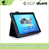 Excellent Quality PU Leather Flip Case For Sony Tablet
